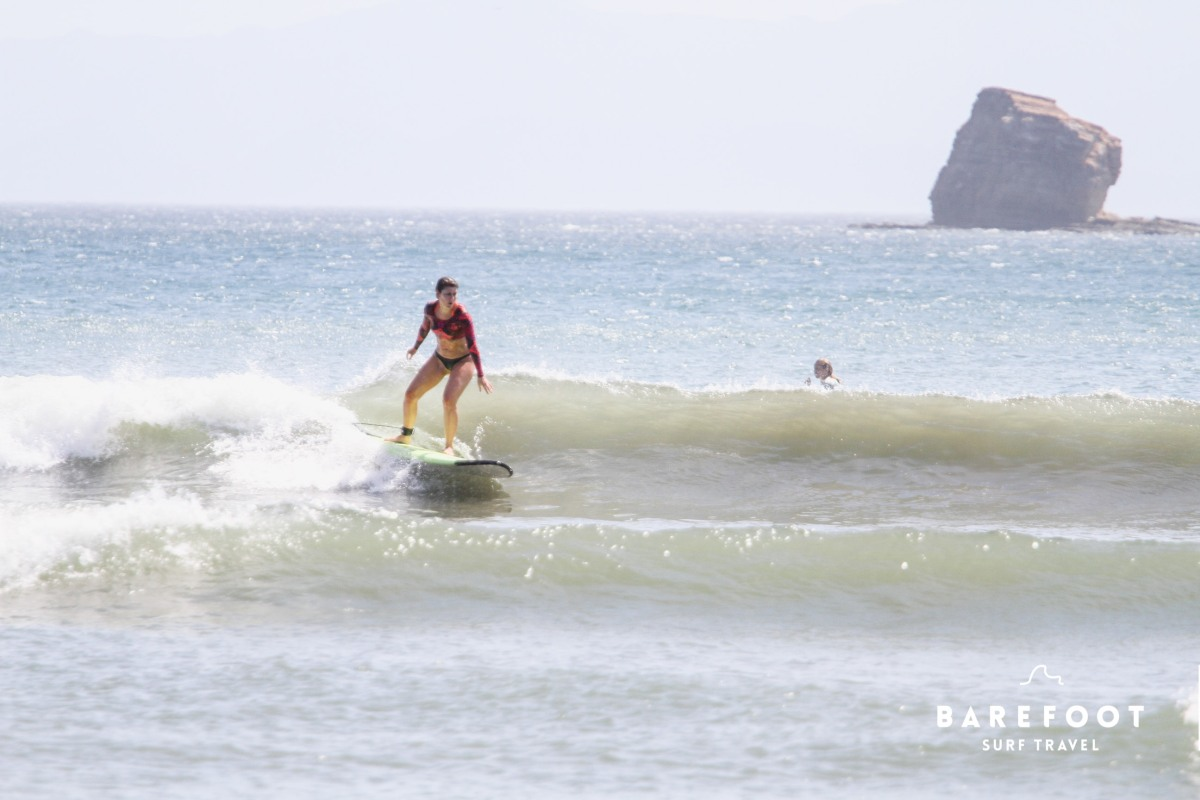 NICARAGUA #welivemore with Barefoot Surf Travel